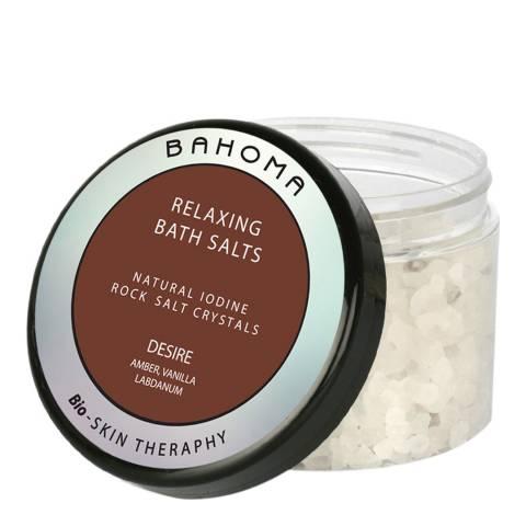Bahoma Desire Bath Salt 550g