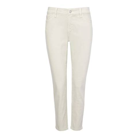 NYDJ Clay Clarissa Ankle Cotton Stretch Jeans