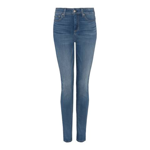 NYDJ Blue Wash Ami Skinny Cotton Stretch Jeggings