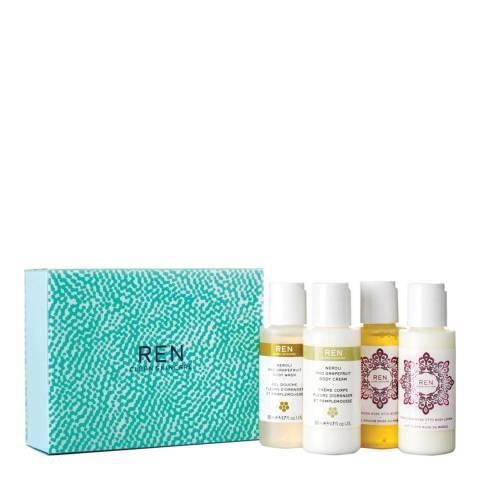REN  Mini Body Gift Set