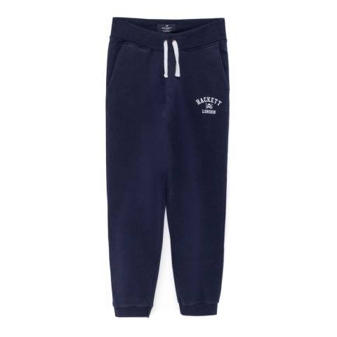 Hackett London Navy Track Pant