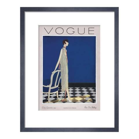 Vogue Vogue Early September 1925