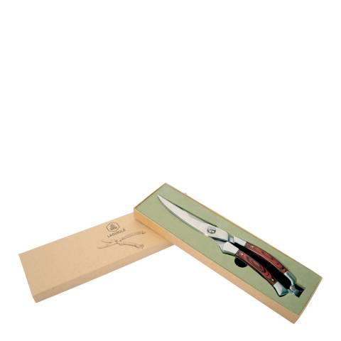 Laguiole Stainless Steel Kitchen Shears