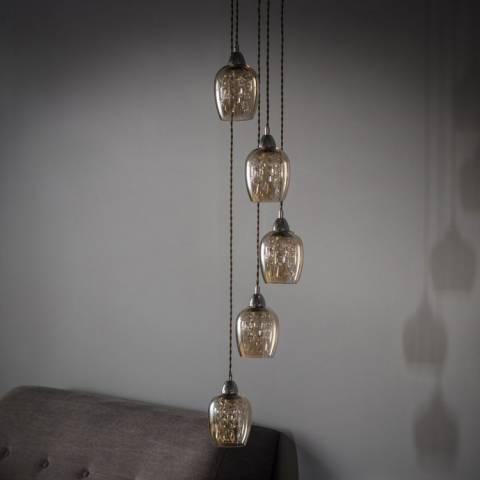 Gallery Salinas Pendant Light