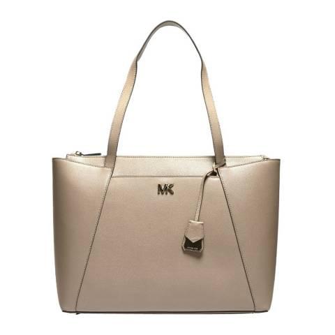 Michael Kors Truffle Maddie LG Tote Bag