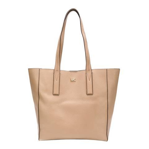 Michael Kors Truffle Junie LG Tote Bag