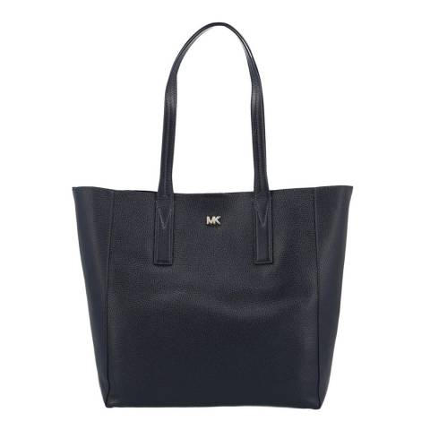 Michael Kors Admiral Blue Junie LG Tote Bag