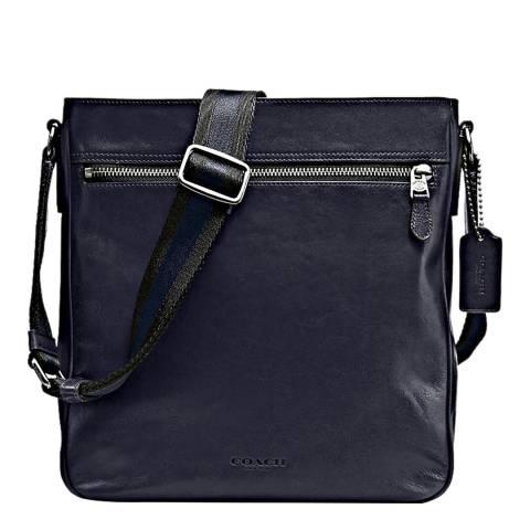 Coach Midnight Metropolitan Sport Crossbody Bag