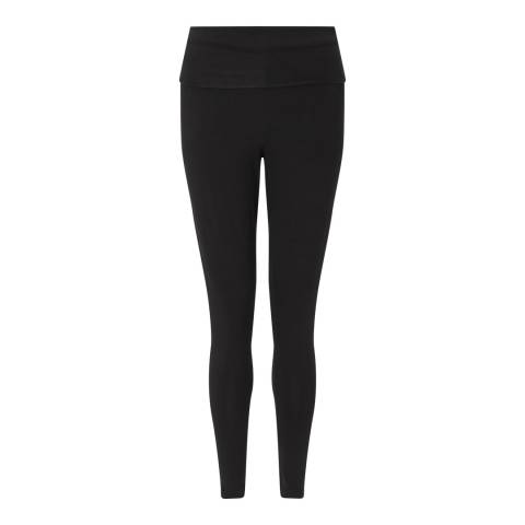 Baukjen Black High Waisted Leggings