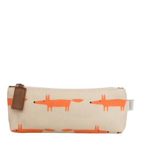 Scion Mr Fox Small Bag, Beige
