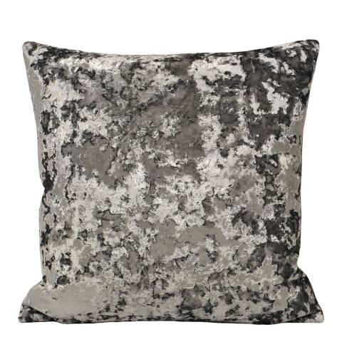 Paoletti Petrol Roma Velvet 50x50cm Cushion