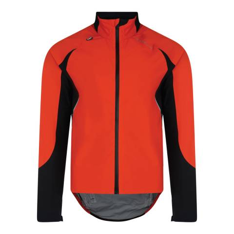 Dare2B Red/Black Lightweight Chaser Jacket