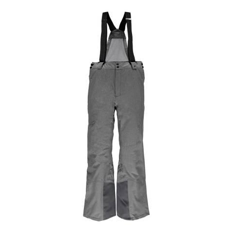 Spyder Grey Dare Tailored Pants