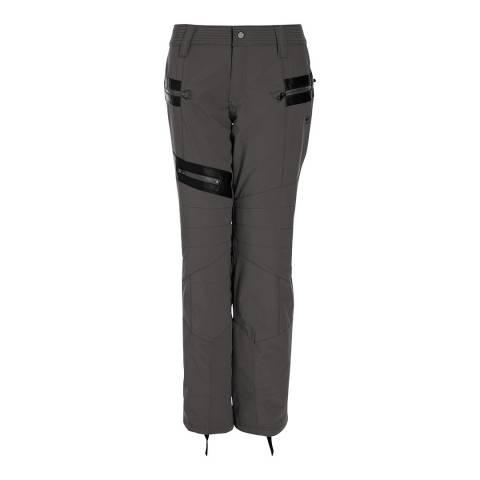 Spyder Women's Grey Amour Pant