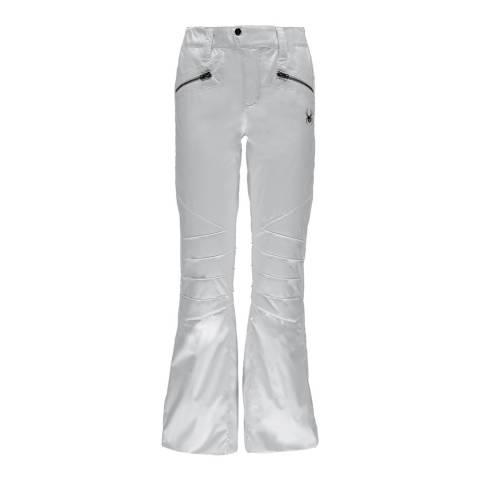 Spyder Women's White Ruby Pant