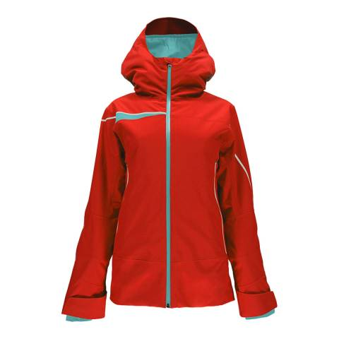 Spyder Women's Multi Syncere Jacket