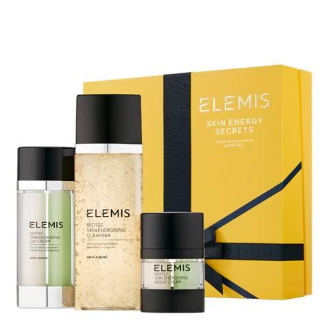 Elemis Skin Energy Secrets Set WORTH £137.50