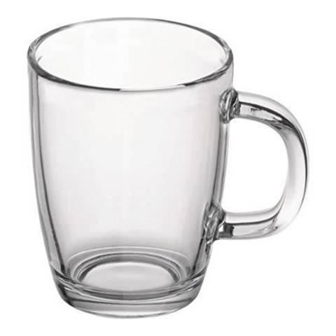 Bodum Bistro Set of 6 Coffee Mugs
