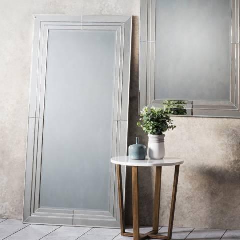 Gallery Knapton Leaner Mirror 78x162cm