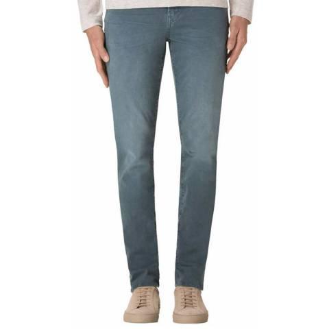 J Brand Stone Tyler Slim Fit Jeans