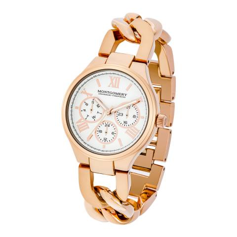 Montgomery Women's Rose Gold Margate Watch