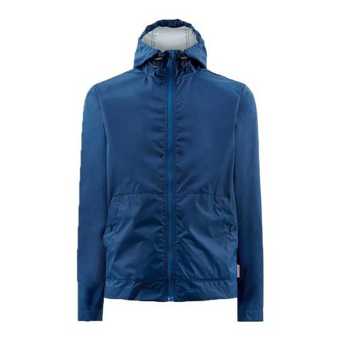 Hunter Men's Blue Original Lightweight Jacket