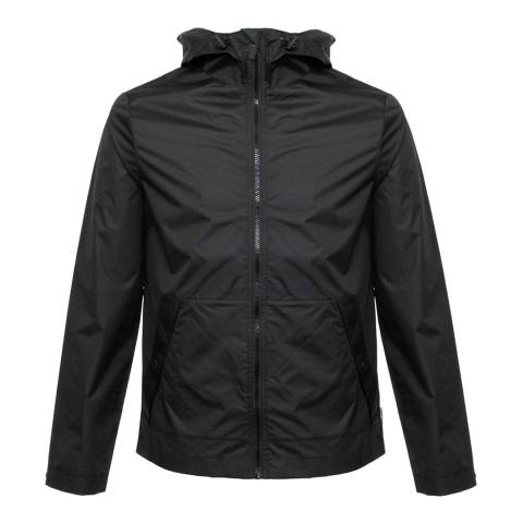 Hunter Men's Black Original Lightweight Jacket