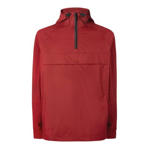 Hunter Men's Red Original Packable Cagoule