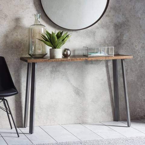 Gallery Camden Console Table