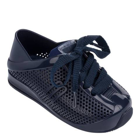 Melissa Navy Mini Love System Trainers