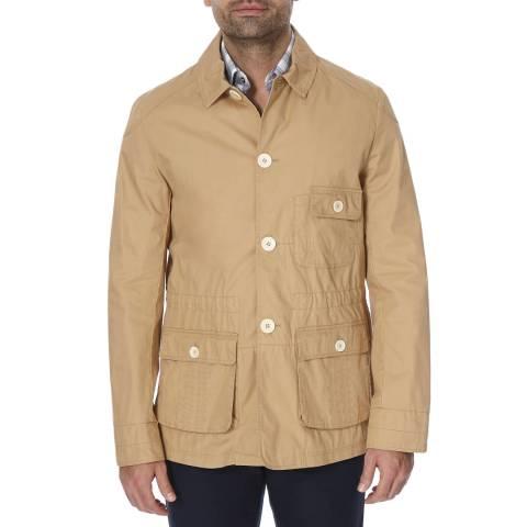 Oliver Sweeney Sand Knott Field Jacket