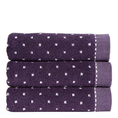 Kingsley by Christy Damson Bridget Hand Towel