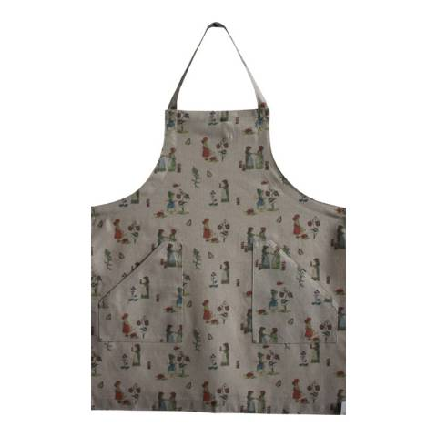 Biggie Best Mary Adult Apron