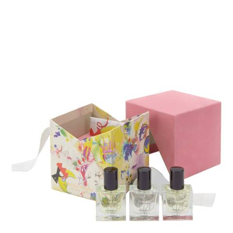 Miller Harris Gift Set For Her 3 x 14ml