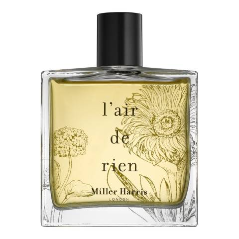 Miller Harris L'Air De Rien Edp 100ml by Jane Birkin