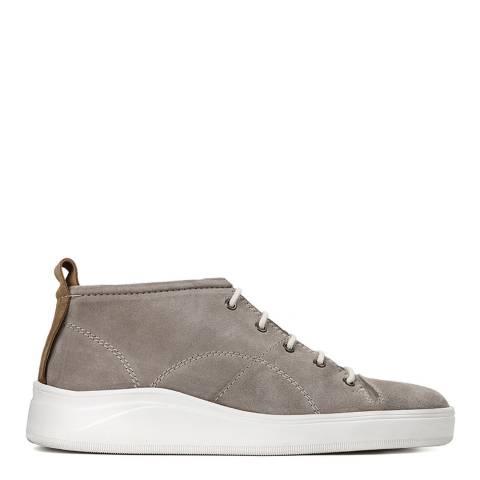 Hudson Stone Magano Suede Sneaker