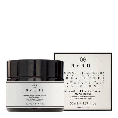 Avant Skincare Advanced Bio Anti-Ageing Day Moisturiser 50ml
