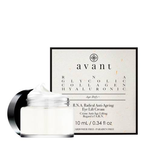 Avant Skincare Radical Anti-Ageing Eye Lift Cream 50ml
