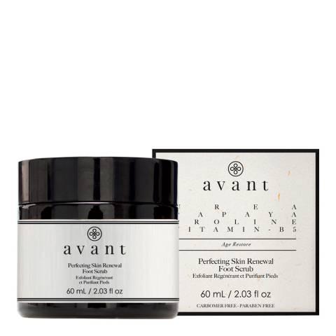 Avant Skincare Perfecting Skin Renewal Foot Scrub 60ml