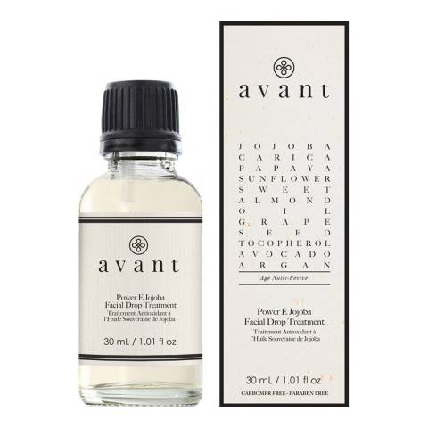 Avant Skincare Power E Jojoba Facial Drop Treatment 50ml