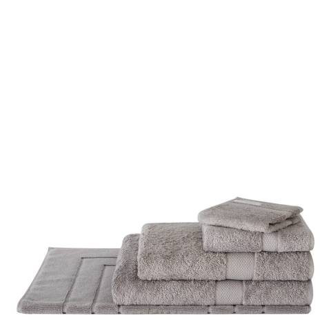 Sheridan Egyptian Luxury Hand Towel, Cloud Grey