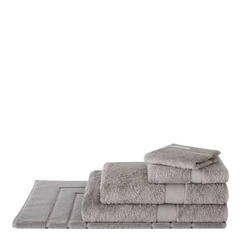 Sheridan Egyptian Luxury Bath Towel, Cloud Grey