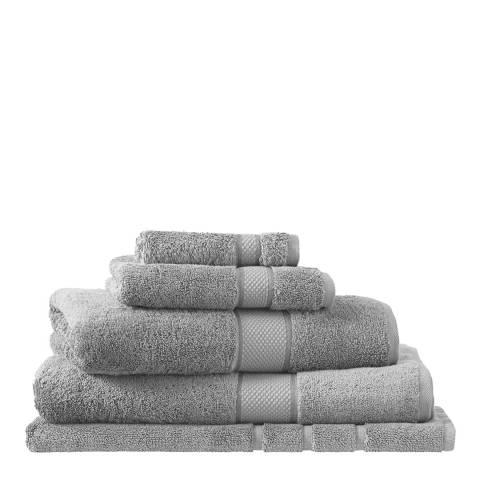 Sheridan Egyptian Luxury Bath Mat, Cloud Grey