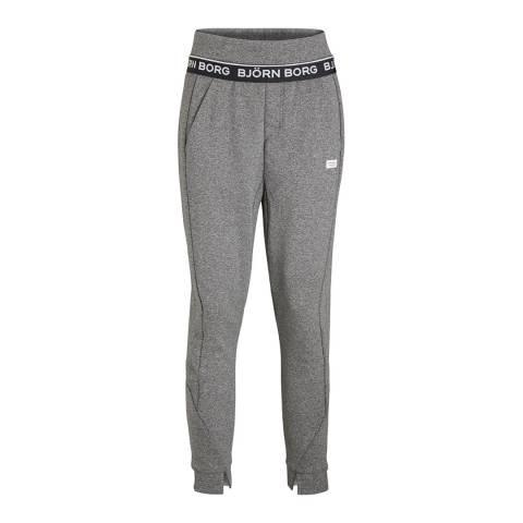 BJORN BORG Women's Grey Dree Pant