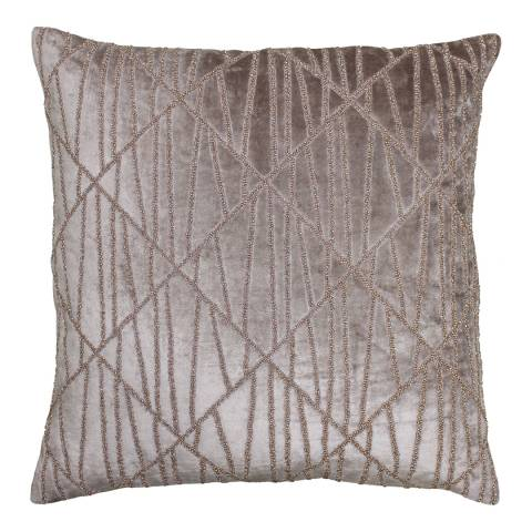 Paoletti Blush Pluto Cushion 50x50cm