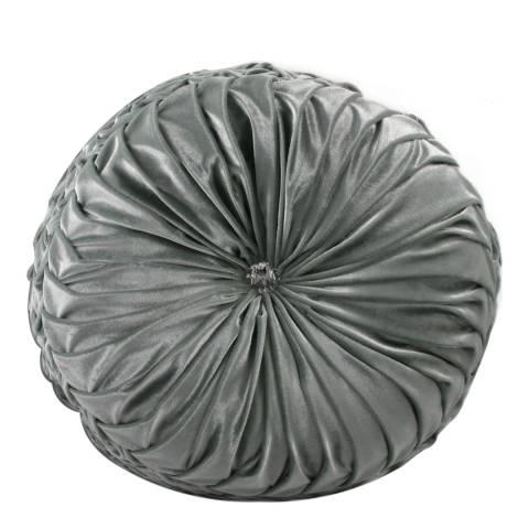 Paoletti Duck Egg Paris Cushion 40x12cm