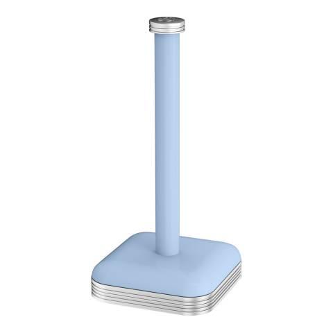 Swan Blue Retro Towel Pole
