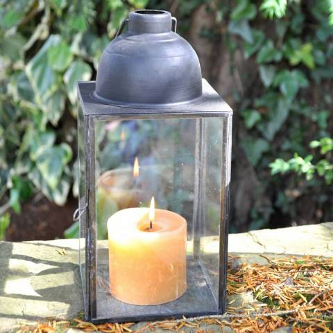 Adobe Geneva Lantern