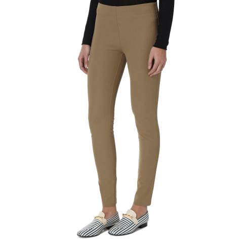 Joseph Army Gabardine Stretch Leggings