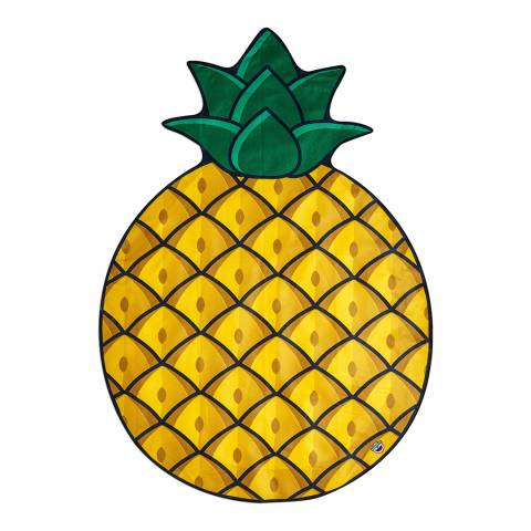 BigMouth Pineapple Beach Blanket